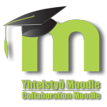 YhteistyöMoodle / Collaboration Moodle